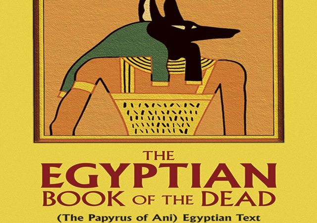 Anonymous – The Book of the Dead (PDF)