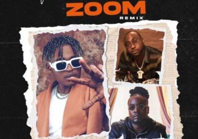 Cheque – Zoom Rmx ft. Davido & Wale (MP3)