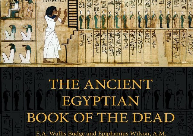 E. A. Wallis Budge – The Ancient Egyptian Book of the Dead (PDF)