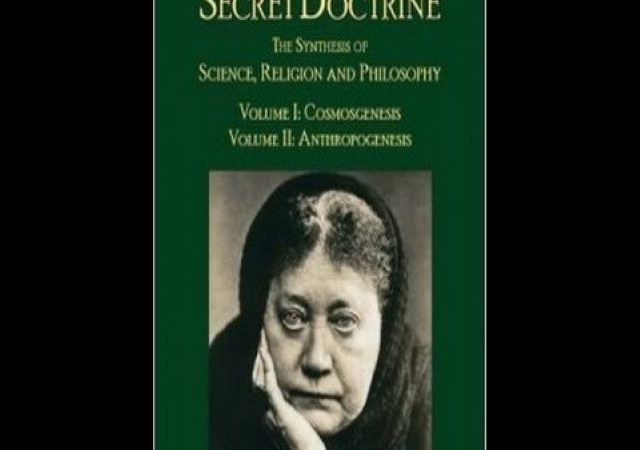 Helena Blavatsky – The Secret Doctrine (Audio Book)