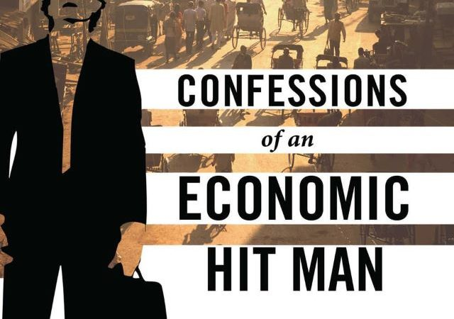 John Perkins – Confessions of an Economic Hit Man (Audio Book)