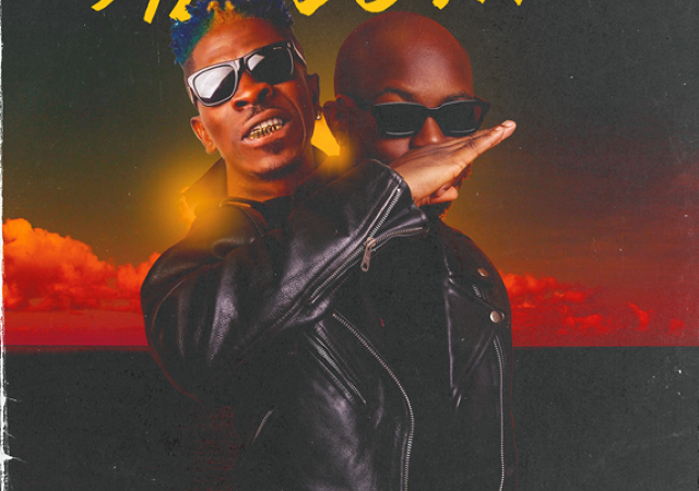 King Promise – Alright ft. Shatta Wale (MP3)