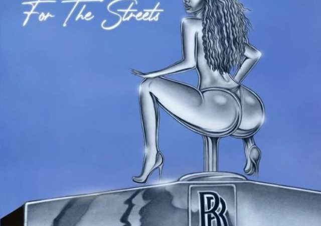 Rubi Rose – For The Streets (Mixtape)