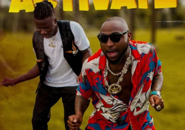 Stonebwoy – Activate ft. Davido (MP3)