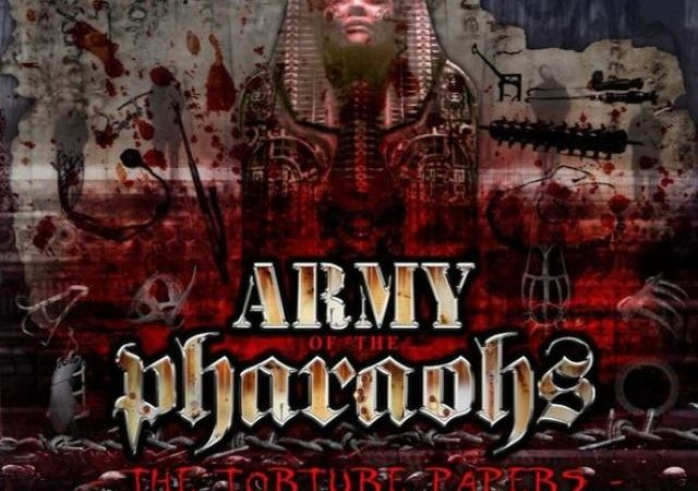 Army of the Pharaohs – The Torture Papers (Album)