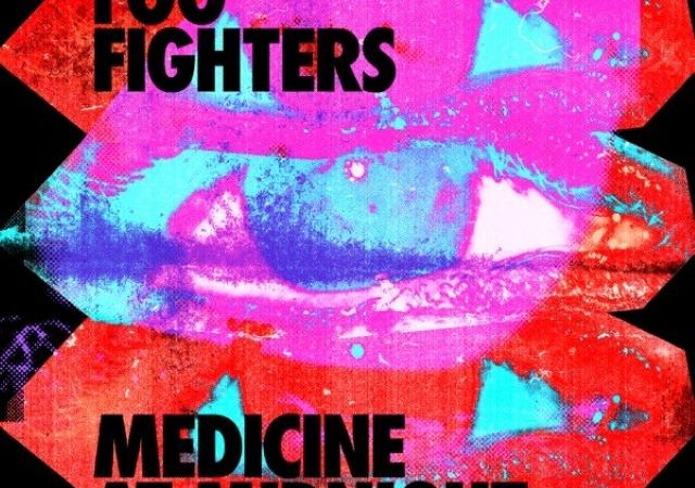 Foo Fighters – No Son of Mine (MP3)