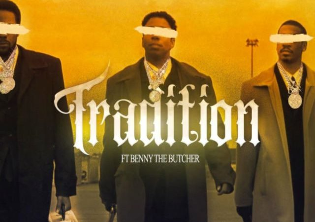 Last Days – Tradition ft. Benny The Butcher (MP3)
