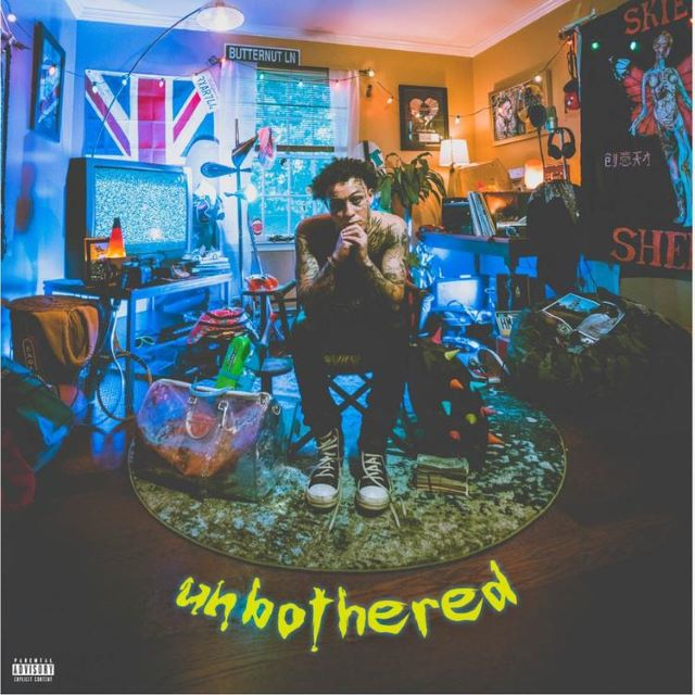 Lil Skies – Unbothered (Album)