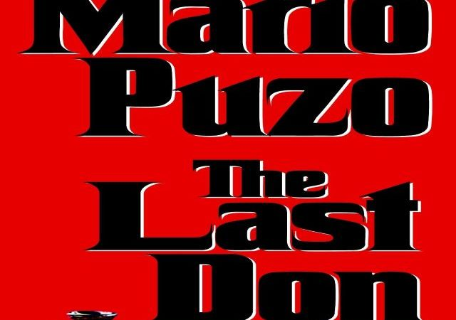 Mario Puzo – The Last Don (Audio Book)