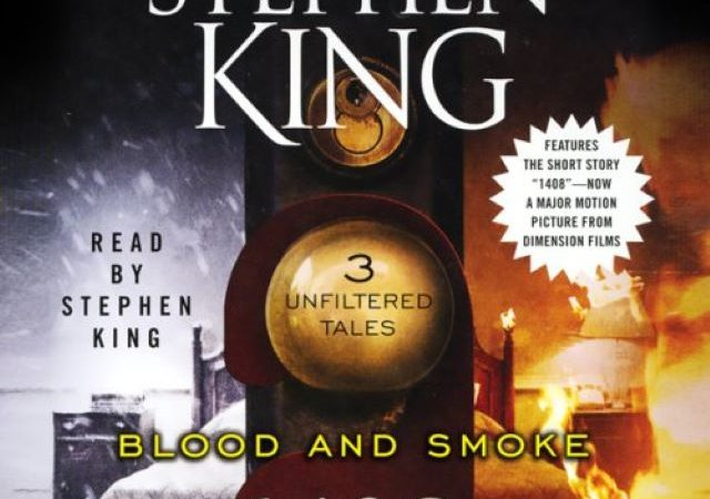 Stephen King – 1408 (Audio Book)