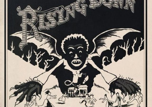 The Roots – Rising Down (Album)
