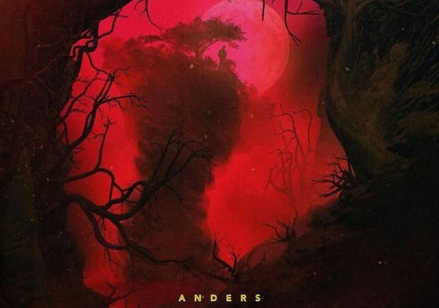 anders – Chaos (EP)