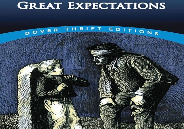 Charles Dickens – Great Expectations (Audio Book)