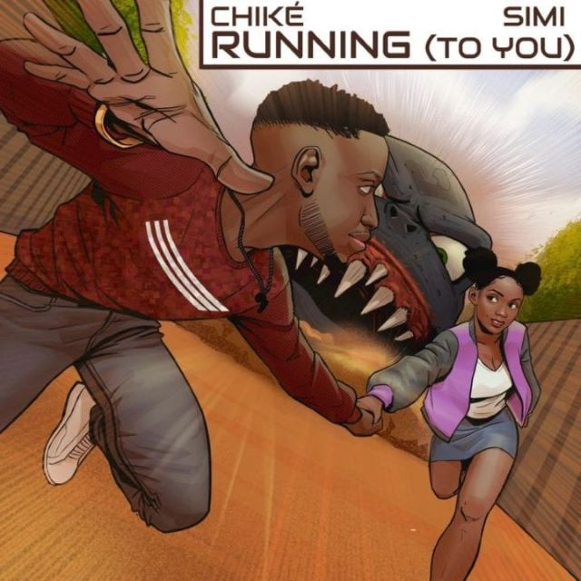 Chike – Running: To You ft. Simi (MP3)