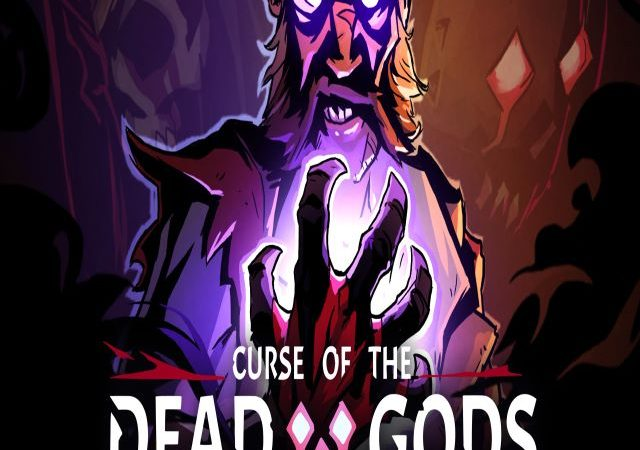 Curse of the Dead Gods (Video Game)