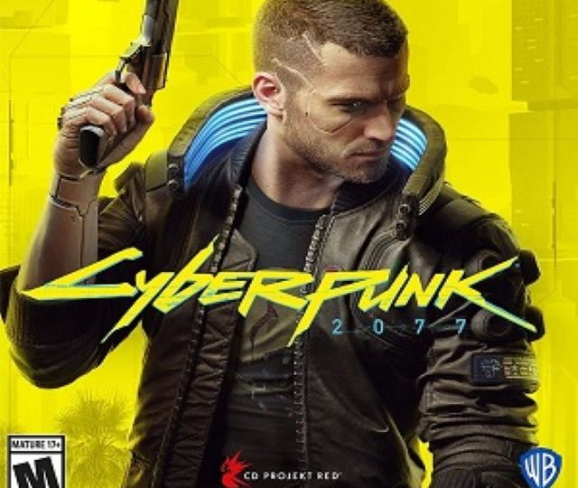 Cyberpunk 2077 (Video Game)