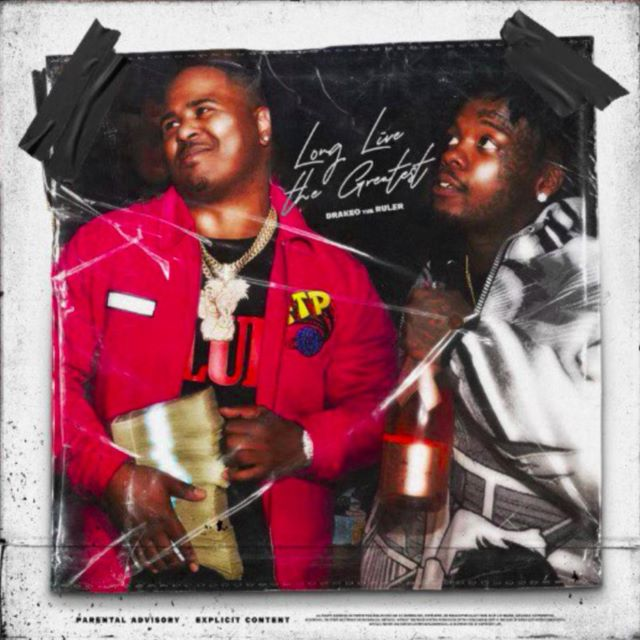 Drakeo The Ruler – Long Live The Greatest (MP3)