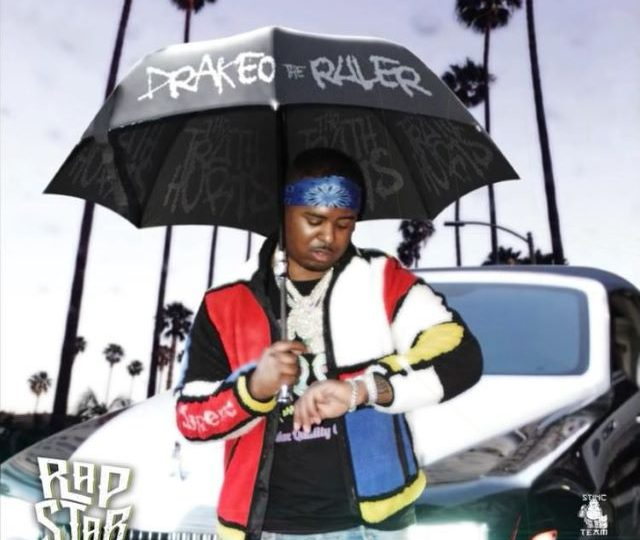 Drakeo The Ruler – The Truth Hurts (Album)