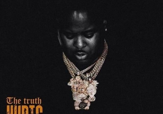 Drakeo The Ruler – Too Icey (MP3)