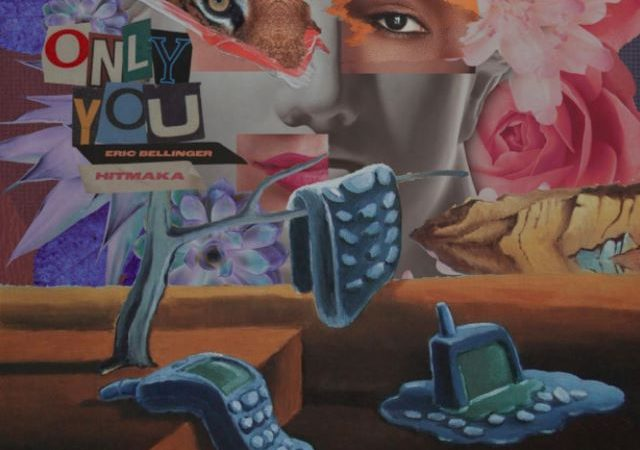 Eric Bellinger – Only You (MP3)