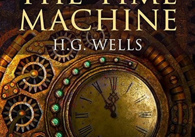 H. G. Wells – The Time Machine (Audio Book)