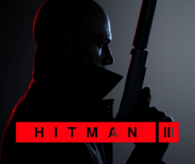 Hitman 3 (Video Game)