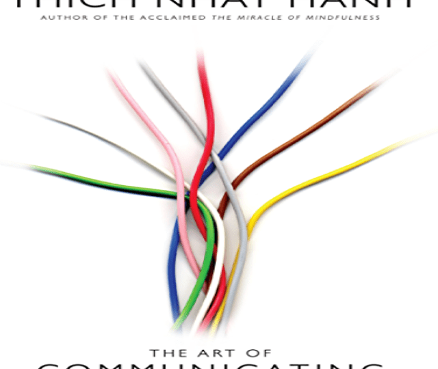 Thich Nhat Hanh – The Art of Communicating (Audio Book)