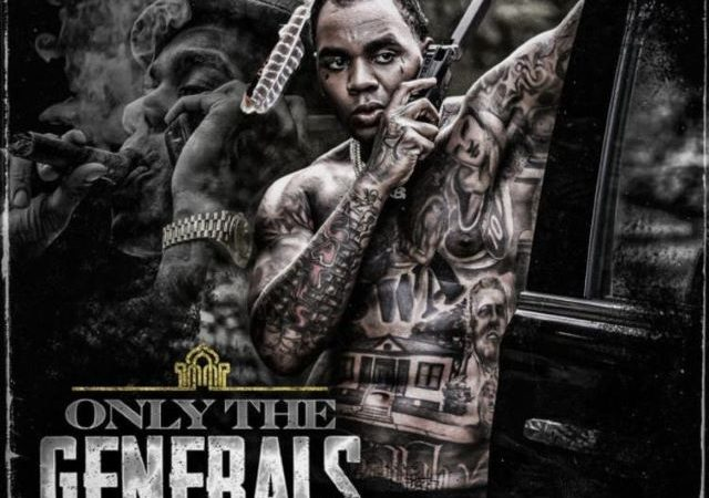 Kevin Gates – Fairy Tale (Lyrics)