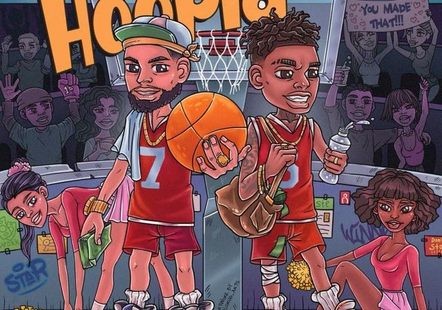 KyleYouMadeThat & NLE Choppa – Hoopla: Single (Lyrics)