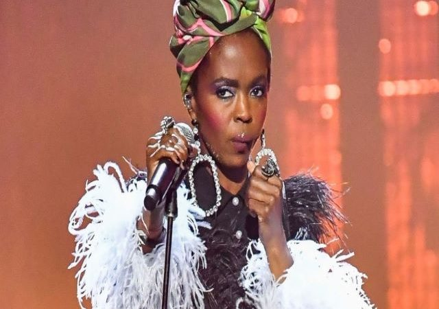 """Lauryn Hill's """"The Miseducation of Lauryn Hill"""" Becomes A Certified Diamond"""