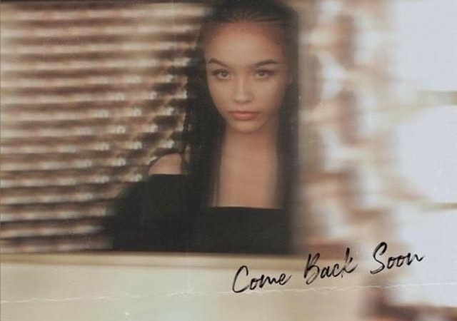 Lexii Alijai – Come Back Soon (EP)