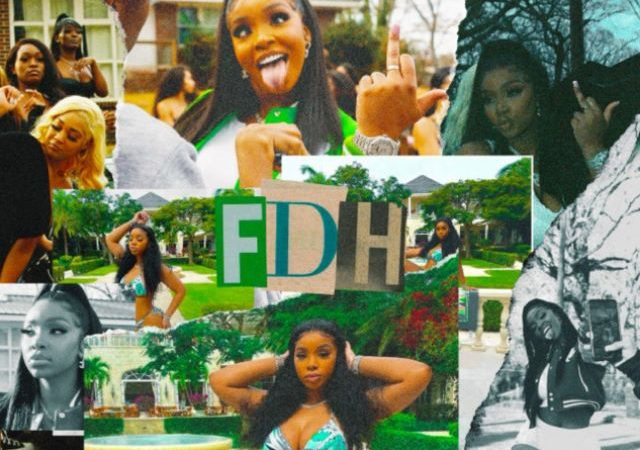 LightSkinKeisha – FDH (MP3)