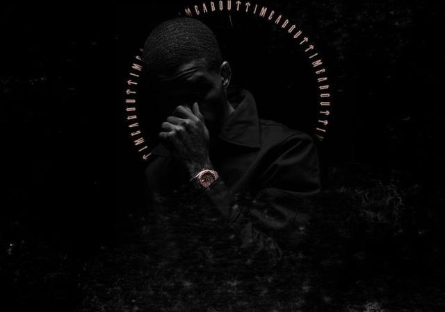 Lil Muk – About Time (Album)