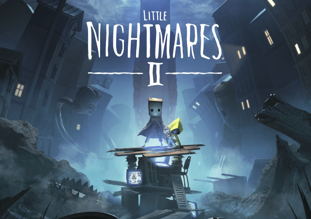 Little Nightmares II (Video Game)