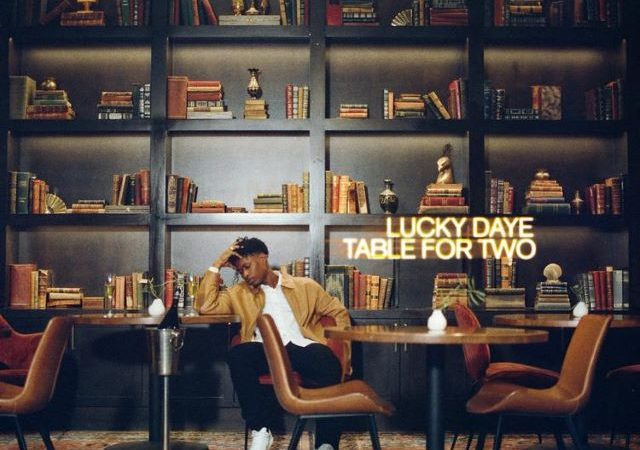 Lucky Daye – Table For Two (EP)
