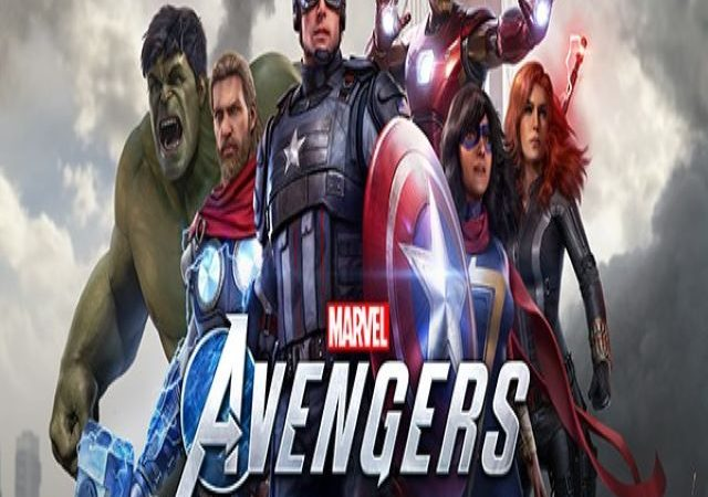 Marvel's Avengers (Video Game)