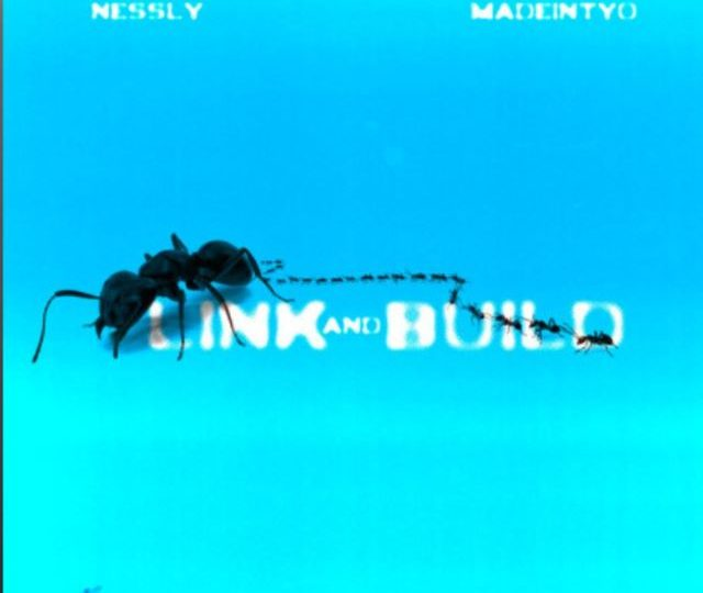 Nessly – Link And Build ft. Madeintyo (MP3)