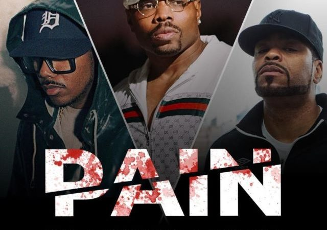 Page Kennedy – Pain ft. Elzhi & Method Man (MP3)