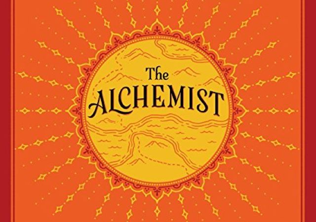 Paulo Coelho – The Alchemist (Audio Book)