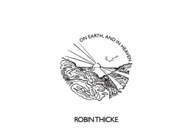 Robin Thicke – On Earth, and in Heaven (Album)
