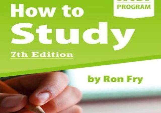 Ron Fry – How to Study 7th Edition (PDF)