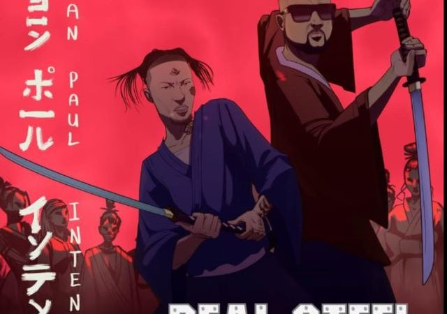 Sean Paul – Real Steel Ft. Intence (MP3)