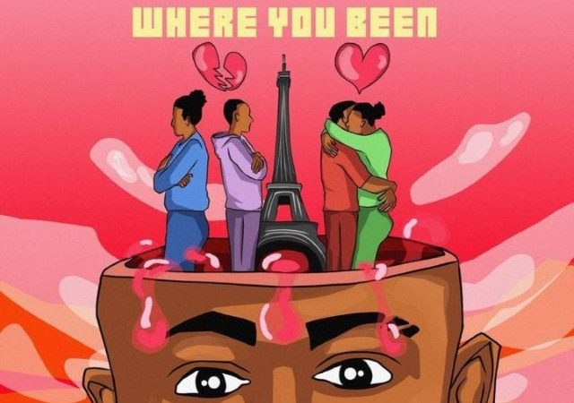 Sean Tizzle – Where You Been (EP)