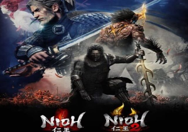 The Nioh Collection (Video Game)