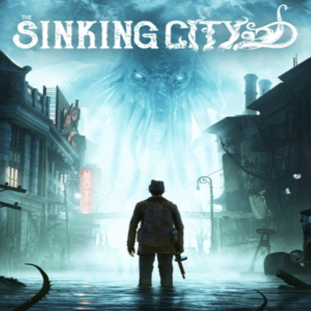The Sinking City (Video Game)