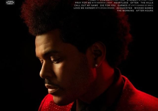 The Weeknd – The Highlights (Album)
