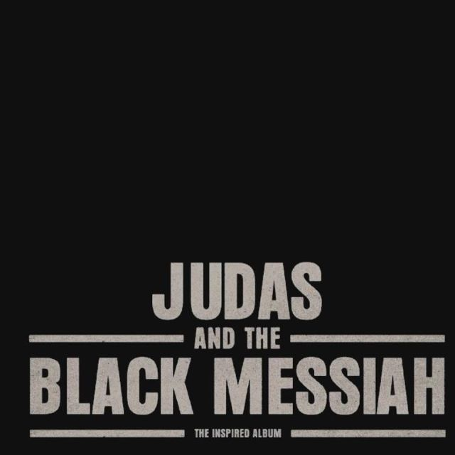 Various Artists – Judas and the Black Messiah: The Inspired Album
