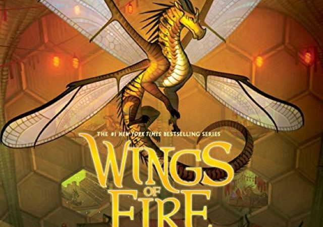 Tui T. Sutherland – Wings of Fire (PDF)