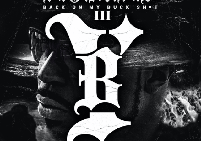 Young Buck – Back on My Buck Shit, Vol. 3 (Album)