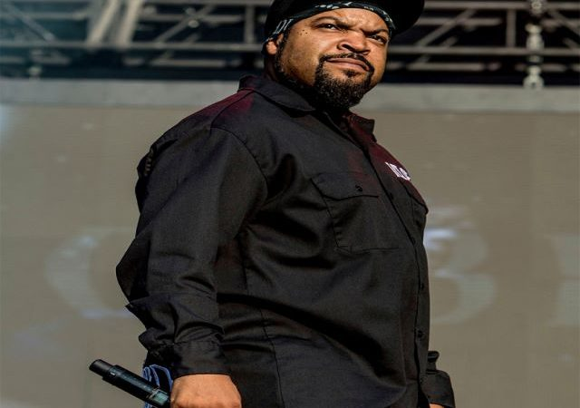 Rapper Ice Cube Just Launched A Cannabis Brand